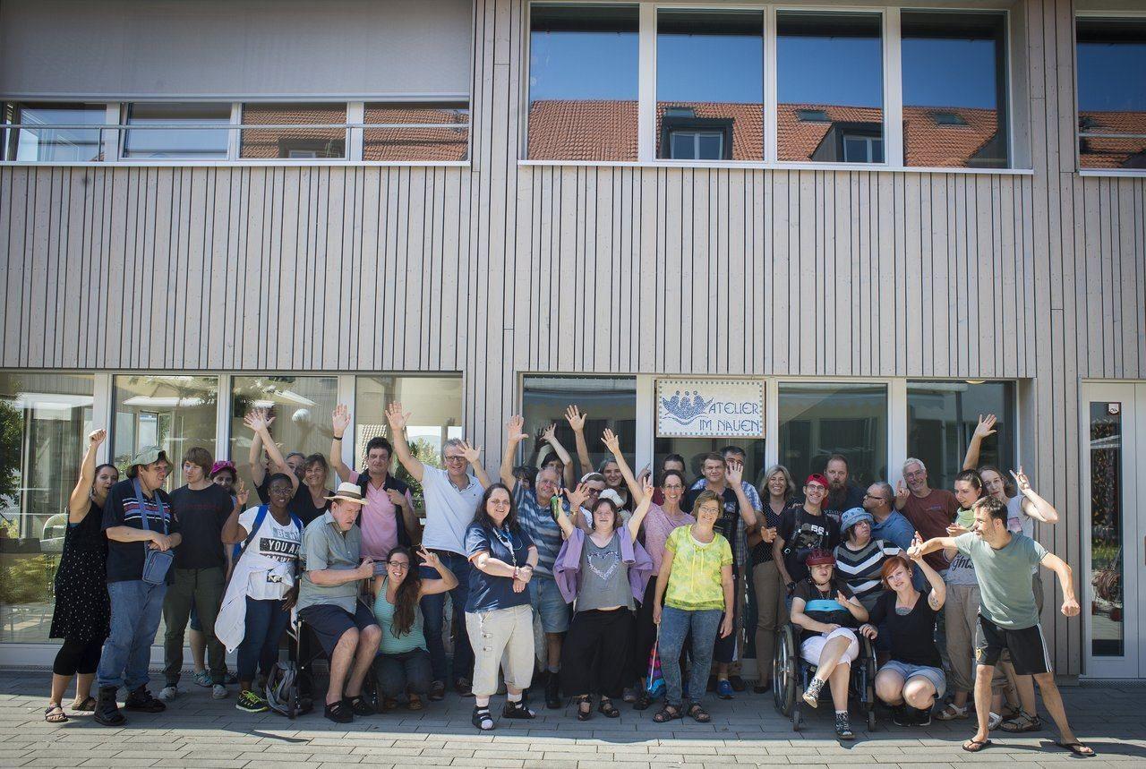 Communautés de l'Arche en Suisse