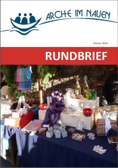 Rundbrief Winter 2016