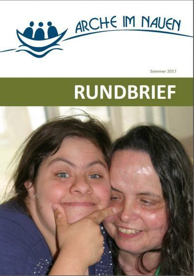 Rundbrief Sommer 2017