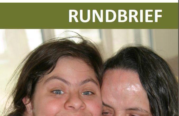 Rundbrief Sommer 2017
