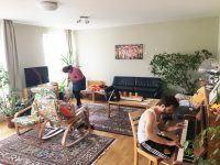 Kirschgarten – Gässli Im Nauen