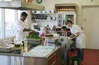 Kochgruppe Im Nauen