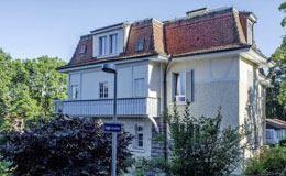 SOUTENIR L'Arche Fribourg