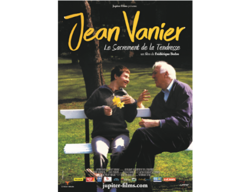 Projections du film « Jean Vanier – Le Sacrement de la tendresse »