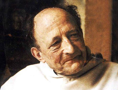 A propos du Père Thomas Philippe