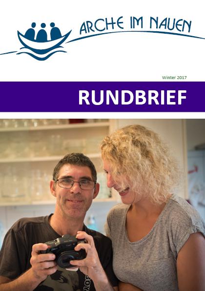 Rundbrief Winter 2017